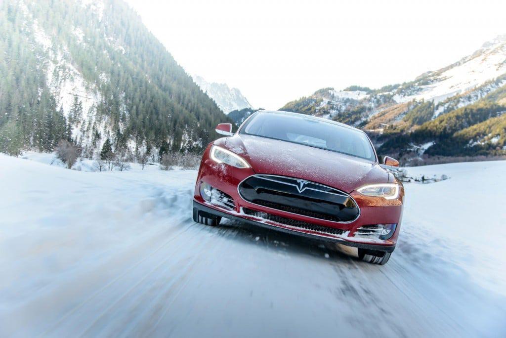Tesla wraps shrewdness in altruism