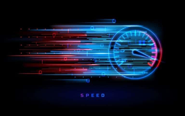 Choosing a High Performance Web Host