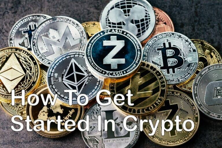 How to Get Started In Crypto